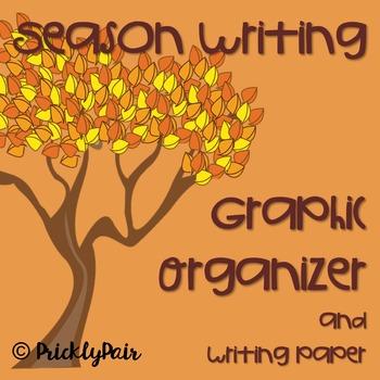 Season Writing (Organizer and Paper)