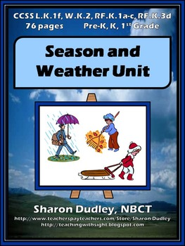 Season and Weather Unit
