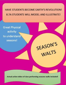 Season's Waltz!