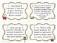 Seasonal Common Core Word Problems Bundle - Grade 3