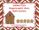 Seasonal Math Centers for Kindergarten