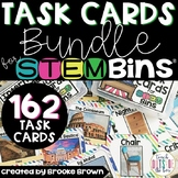 Seasonal Task Cards for STEM Bins™ {GROWING MINI BUNDLE}
