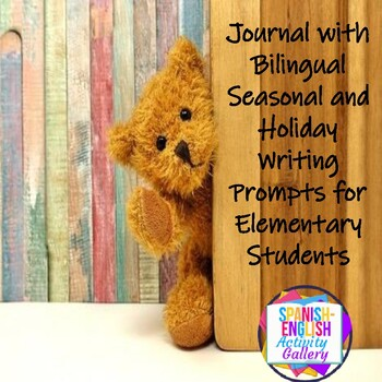 Seasonal and Holiday Writing Prompts for Elementary Studen