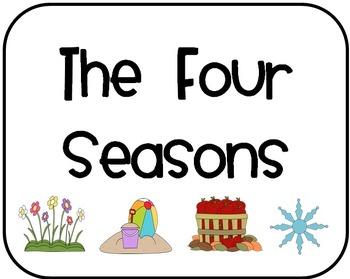 Seasons Chart