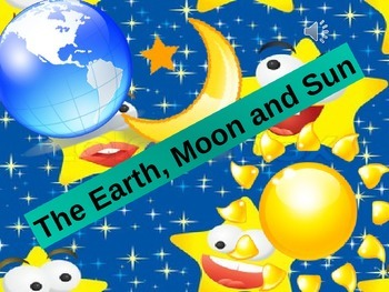 Seasons, Day/Night, Moon Phases and Tides