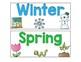Seasons Galore!