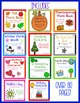 Seasons & Holidays Think Book Guided Journal Bundle