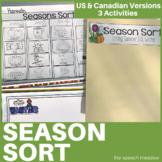 Seasons Sort