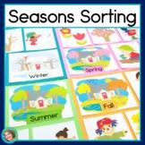Seasons Sorting