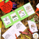 Seasons of the Apple Tree Printable Cards and Activities