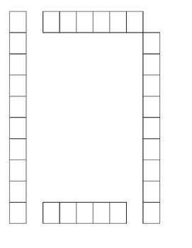 Seating Chart Sample
