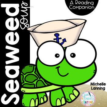 Seaweed Soup a One-to-One concept review