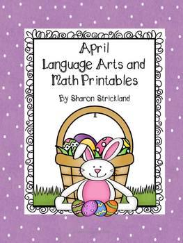 Second Grade Common Core English/Language Arts and Math Pr
