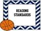Second Grade Common Core Sports Theme