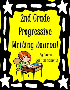 Second Grade Common Core Writing Standards - Lessons & Prompts