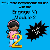 FREE! Second Grade Module 2 Engage ny (Engage New York)