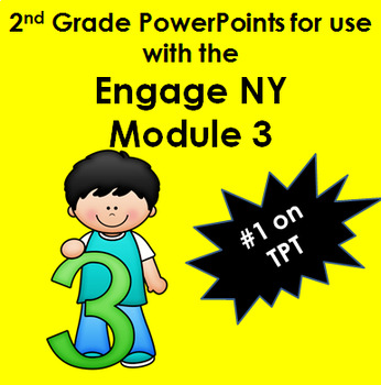 Second Grade Module 3 Engage ny (Engage New York) Powerpoi
