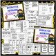 Second Grade Interactive Notebooks Unit 1 {5 Weeks}