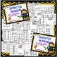Second Grade Interactive Notebooks Unit 2 {5 WEEKS} Readin