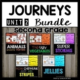 Journeys Second Grade Unit 2 Bundle