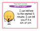 """Second Grade Math Common Core Standards - """"I Can"""" Posters"""