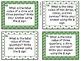 Money Math Task Cards 2 (Second Grade)