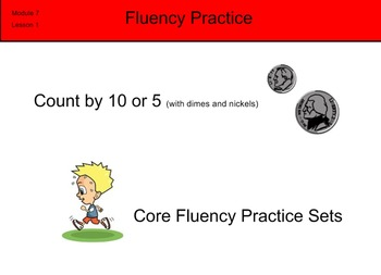 Engage NY Second Grade New York State Math Module 8 Lesson 7