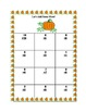 Second Grade Practice-Halloween Themed Math Worksheets tha