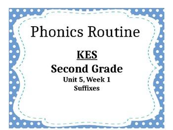 "Second Grade Reading Street- Unit 5, Week 1 ""Fire Fighter"""