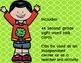 Second Grade Sight Word Phrases