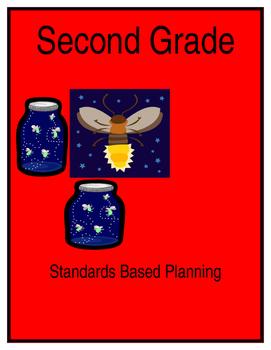 Second Grade Science Standards