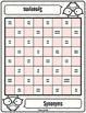 Second Grade Tier 2 Vocabulary Checkers