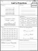Second Grade Trick Words Practice Pack