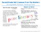 Second Grade Unit 1 Narrative Writing Curriculum Companion