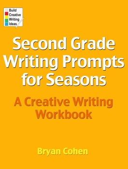Second Grade Writing Prompts for Seasons