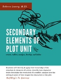 Secondary Elements of Plot Unit
