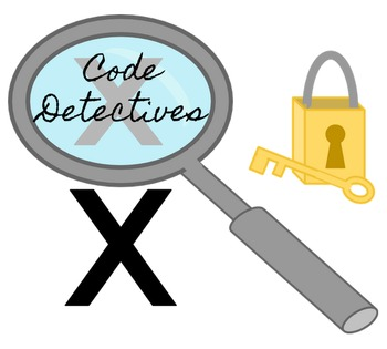 Secret Code: Multiplication Detectives
