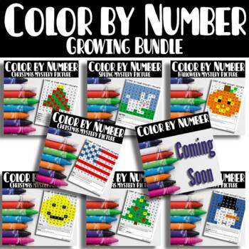 Secret Code:  Number Recognition using hundreds charts to