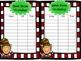 Secret Santa Workshop Student Sheet