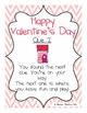 Secret Valentine Friend Pack