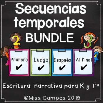 Secuencias Temporales BUNDLE