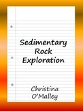 Sedimentary Rock Exploration