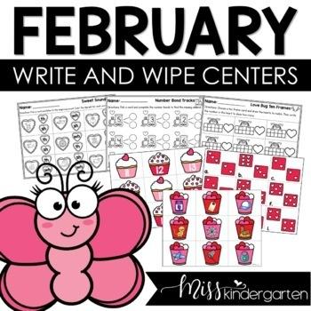 See & Stamp {February}