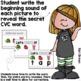 See it. Write it. - Secret CVC Short a Interactive PowerPoint