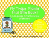 Seed Packet Craftivity