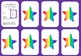 Seeing Stars  Vowel Sounds  (sound and symbol charts rows