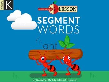 Segment Words