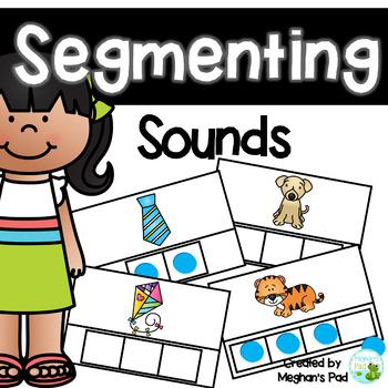Segmenting Sounds