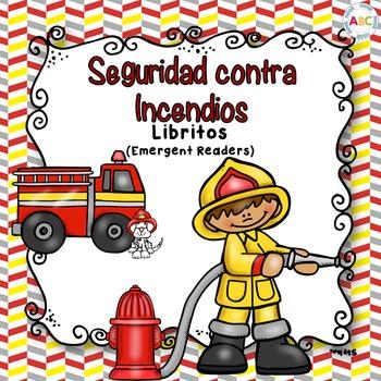 Seguridad contra Incendios Libritos