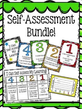 Self-Assessment Bundle!!
